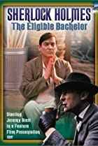 Image of The Case-Book of Sherlock Holmes: The Eligible Bachelor