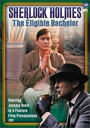 The Eligible Bachelor (1993)
