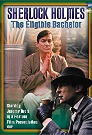 The Eligible Bachelor Poster