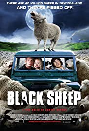 Black Sheep (2006) Poster - Movie Forum, Cast, Reviews
