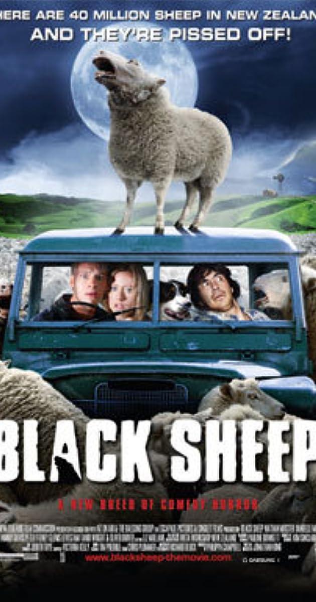 Avys žudikės / Black sheep (2006) Online