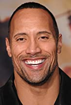 Dwayne Johnson's primary photo