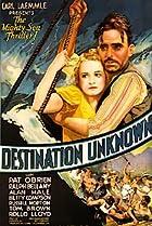 Image of Destination Unknown