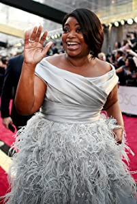 Octavia Spencer at an event for The Oscars (2017)