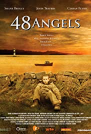 48 Angels Poster