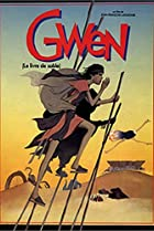 Image of Gwen, the Book of Sand
