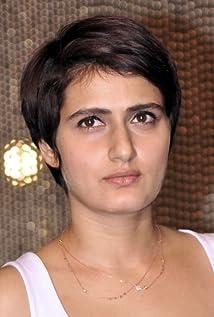 Fatima Sana Shaikh Picture