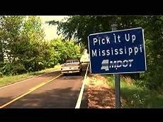 Hot Mom- Pick it Up Mississippi