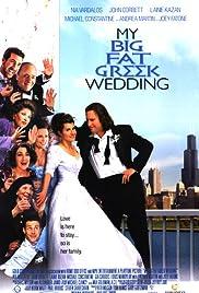 My Big Fat Greek Wedding(2002) Poster - Movie Forum, Cast, Reviews