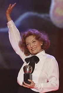 Aktori Julia Gutiérrez Caba