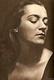 Ljuba Skorepová Picture