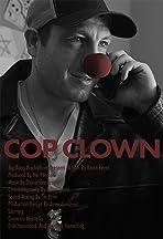 Cop Clown