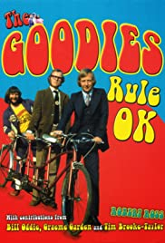 Special: Goodies Rule OK? Poster