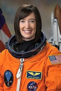 Megan McArthur Picture