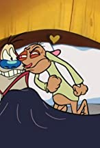 Primary image for Stimpy's Pregnant