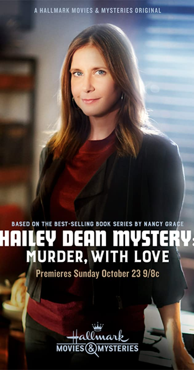 Hailey Dean Mystery Murder With Love Tv Movie 2016 Imdb
