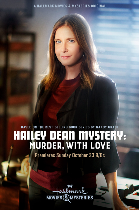 image Hailey Dean Mystery: Murder, with Love (2016) (TV) Watch Full Movie Free Online