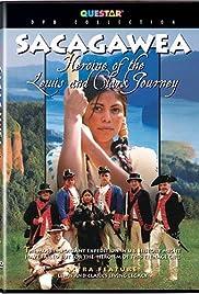 Sacagawea Poster