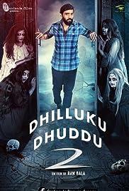 Dhilluku Dhuddu