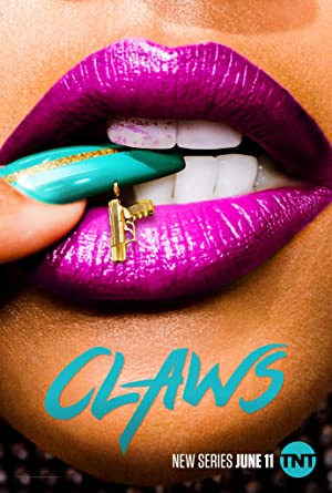 Poster Claws