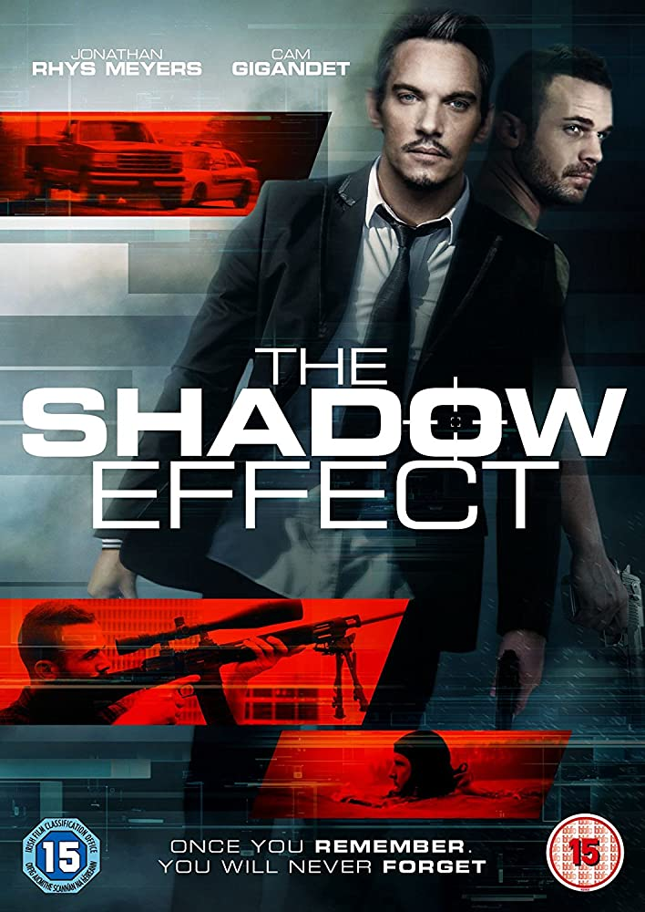 Baixar The Shadow Effect (2017) Legendado BluRay 720p | 1080p – Torrent Download