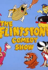 The Flintstone Comedy Show Poster - TV Show Forum, Cast, Reviews
