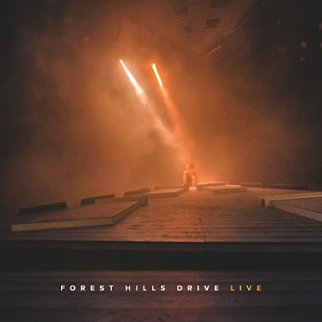J. Cole Forest Hills Drive Homecoming(2016)