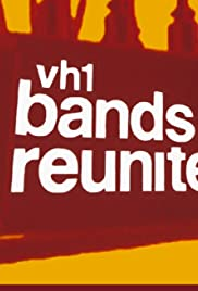 Bands Reunited Poster