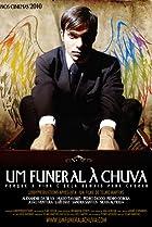 Image of Um Funeral à Chuva