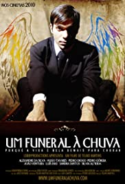 Um Funeral à Chuva(2010) Poster - Movie Forum, Cast, Reviews