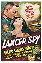 Image of Lancer Spy