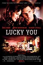 Image of Lucky You