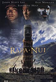 Rapa Nui (1994) Poster - Movie Forum, Cast, Reviews