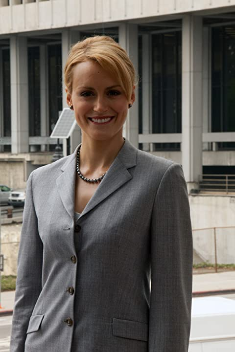 Taylor Schilling in Atlas Shrugged: Part I (2011)