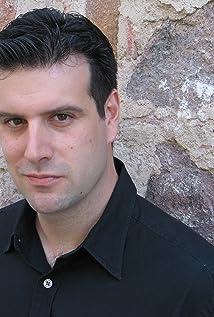 Hugo Aleman Picture