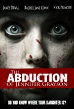 Primary image for The Abduction of Jennifer Grayson