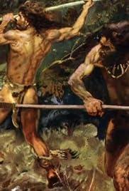 Decoding Neanderthals Poster