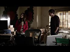 Aria Asks Caleb for Help