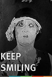 Keep Smiling Poster