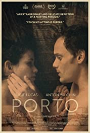 Porto poster