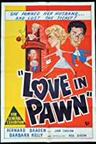 Image of Love in Pawn