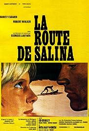 Road to Salina Poster