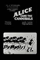 Image of Alice Cans the Cannibals