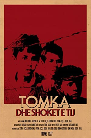 Tomka dhe Shoket e tij 1977 with English Subtitles 9