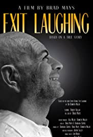 Exit Laughing Poster