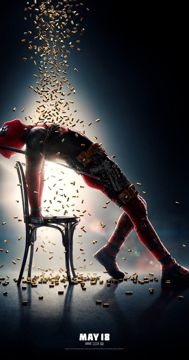 Deadpool 2 / The Untitled Deadpool Sequel  (2018)