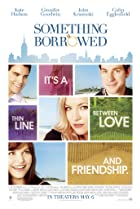 Image of Something Borrowed