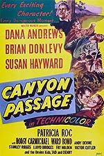 Canyon Passage(1946)