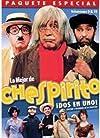 """""""Chespirito"""""""