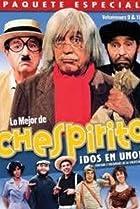 Image of Chespirito